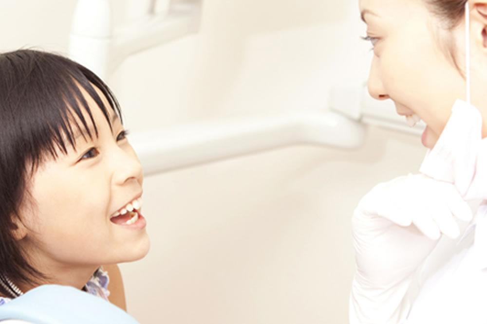 浦和もちまる歯科・矯正歯科