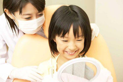 小児歯科 矯正