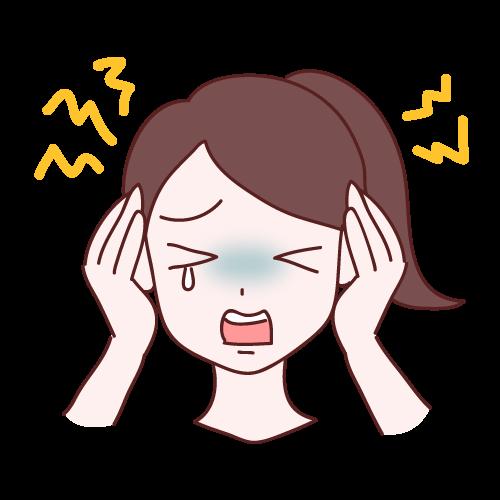 歯ぎしり 頭痛