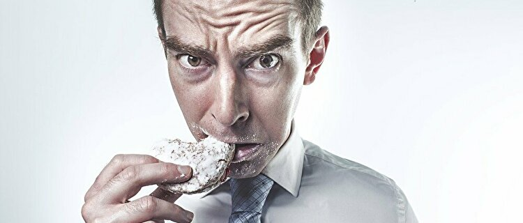 だらだら食べていませんか?虫歯リスクが高まります!